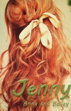 Jenny (HP Next Generation) by MagniScribe