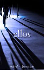 Ellos [Retos Sci-Fi] by Maxesar