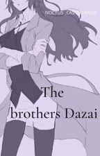 The brothers Dazai (temporalmente pausado :'v) by AlondraCofi