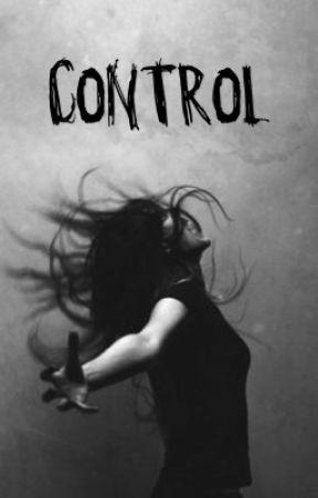 Control by Hidden_Werewolf