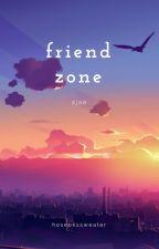 friendzone // 2jae (completed) by hoseokssweater