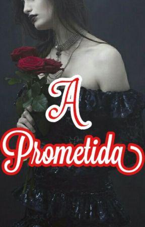 A Prometida by Somerhalder_Chrush