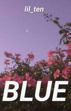 Blue ◇JenMin/JaeNo◇ [Drabble] by Lil_Ten