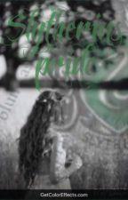 Slytherin Pride  by justdarcy