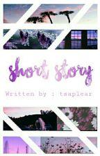 Short Story by tsaplear