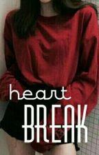 Heart Break ;; c.a.d. by EverybodyNah