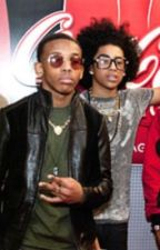 Found Love In The Mall( Mindless Behavior Love Story) by reigxnn