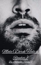 Derek Hale x Reader by Uma_Hale