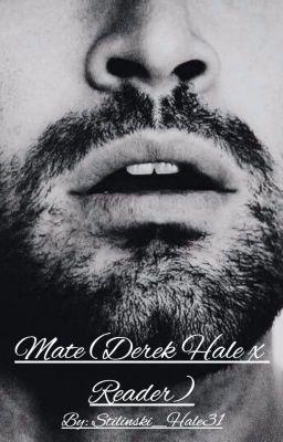 Mate Derek Hale X Reader Connor My Babes Wattpad