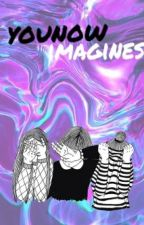 Younow Imagines by younowhoes