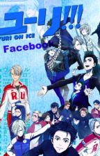 YURI ON ICE FACEBOOK by _Otaku101_