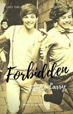Forbidden - Larry Stylinson by babykivia