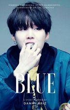 BLUE [M.Y.] by DannyBriz