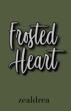 Frosted Heart by zealdrea