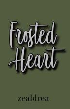 Frosted Heart by zealdrea