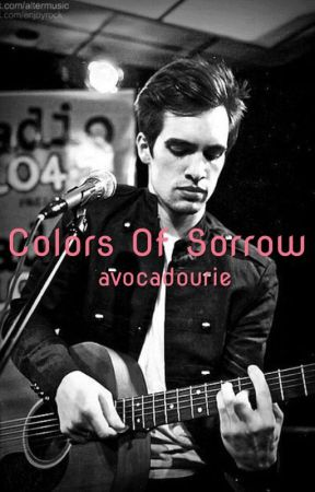 colors of sorrow | au by avocadourie