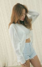 ✩ Jung MinHee ✩ by MinHee_YeongJun