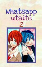 Whatsapp Utaite 2 by _xHello-Bitchx_