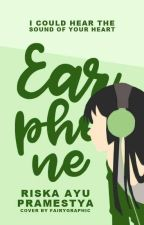 EARPHONE by riskaapram