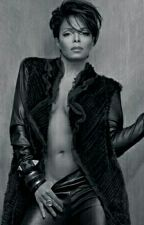 Janet Jackson smut by velvetjanet