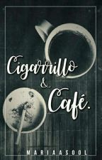 Cigarrillo & Café by MariaaSool