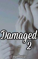 || Damaged 2 || Suga ||  by eunheeso