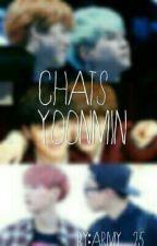 YoonMin Chats by army_25
