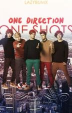 One Direction One Shots by UpsizeDrink