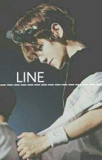 LINE + Byun Baekhyun by syhnrfn