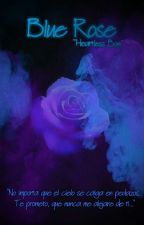 Blue Rose... (UA MALEC) by HeartlessBom