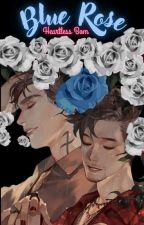 Blue Rose ~MALEC~ by HeartlessBom