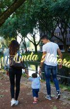 Mi preciosa niñera 😍💜 (Marc Bartra) Historia Corta Terminada by Heika70