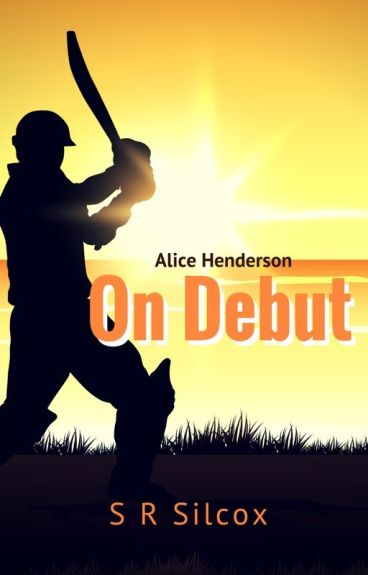 Alice Henderson On Debut by SelenaSilcox