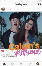 Calum's girlfriend - INSTAGRAM by stxyfor5sos