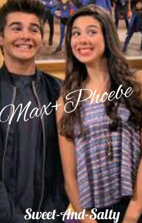 ✔Max & Phoebe Thunderman [Book 1] by Sweet-And-Salty