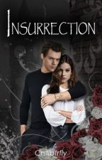 Insurrection: The Affliction Series Book Three // Harry Styles by crstlbtrfly
