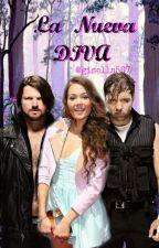 La Nueva Diva (Dean Ambrose) by gisella567