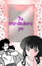 Tu verdadero yo (SESSHOMARU X KAGOME) TERMINADA by Yan_skyblue