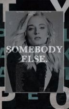 Somebody Else ▷ D. SALVATORE by starfragment