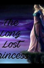 The Long Lost Princess by Baby_YAM_1004