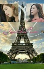 Love In Paris  by Mixsic_Kim