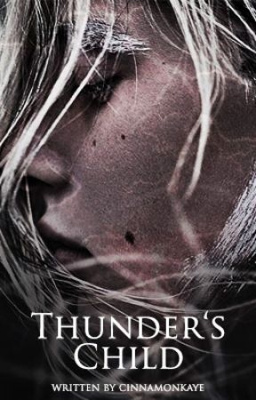 Thunder's Child   Game of Thrones Fanfic by Cinnamonkaye