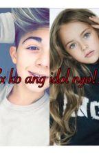 Ex ko ang idol nyo!! by Acbonifacio26