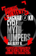 Myth Jumpers: Bonus Contents by AlfiRizkyR