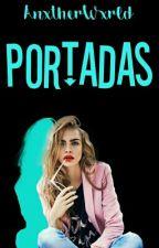 Portadas (Abierto) by AnxtherWxrld