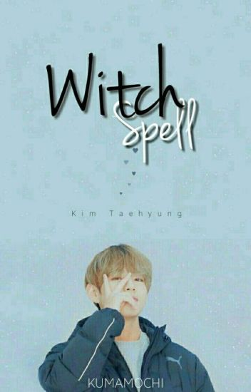 [C] Witch Spell | Taehyung