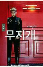 무 지개 ~Namjin~ by tumblrmoon12