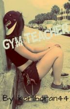 gym teacher // payne by karlihoran44