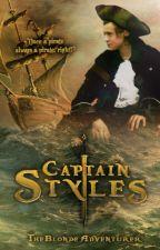 Captain Styles *UNEDITED VERSION* by TheBlondeAdventurer