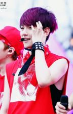 [Fanfic/Edit][ChanBaek] Búp bê tóc tím by dauham